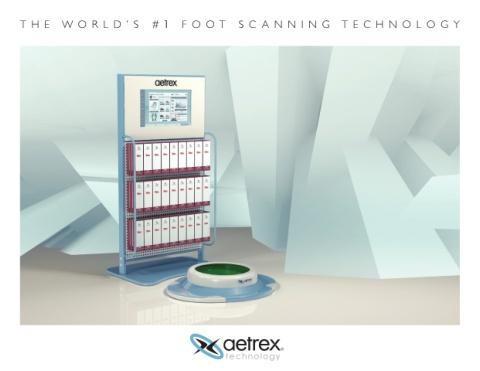Aetrex Technology